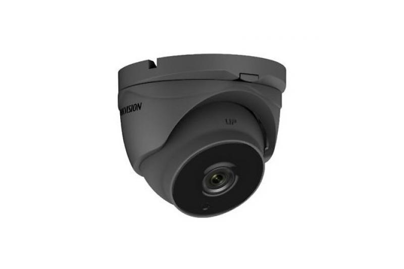 Buy HIKVISION 2MP Dome Turbo Camera - GREY from ATC Supplies Ltd